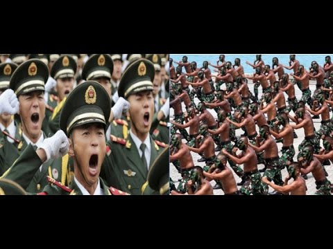 """Daya Dobrak Personil TNI, Ternyata Bikin Tentara Dunia Melongo""""Kekuatan yang tidak Bisa Disamai"""""""