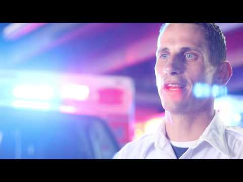 EMS Week Reunion For Denver Health Paramedics