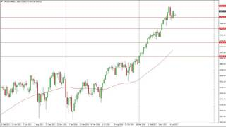 DOW Jones 30 and NASDAQ 100 Technical Analysis for the week of June 26 2017 by FXEmpire.com