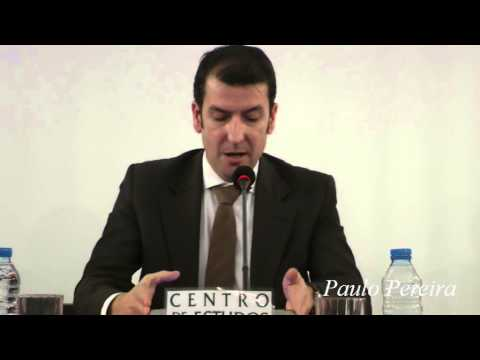 Rui Cardoso, Presidente do Sindicato dos Magistrados do Ministério Público