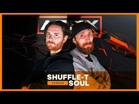 Shuffle-T vs Soul