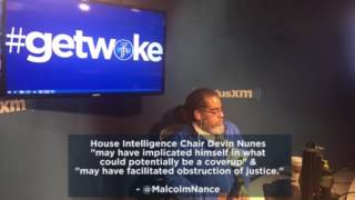 Video Malcolm Nance on Rep. Devin Nunes: He has committed first article of impeachment filed against Nixon download MP3, 3GP, MP4, WEBM, AVI, FLV Agustus 2017