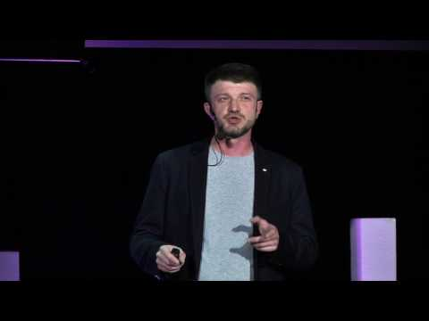 How to raise a man of the future? | Ivan Trukhachev | TEDxNovosibirsk