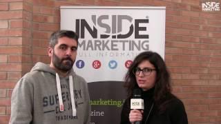 Lo stato dei chatbot in Italia | Antonio Candela