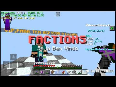 Factions Polar 2.0 #1