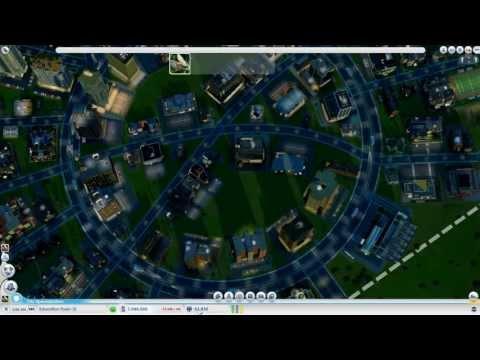 SimCity 12 - Everybody Happy!