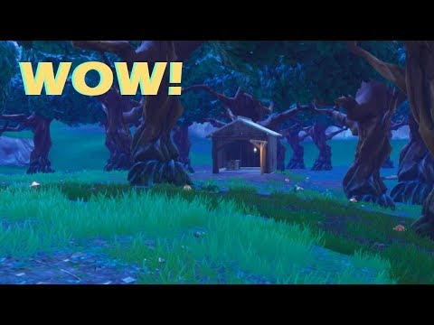 Fortnite Battle Royale - Noobdaicus Documentary