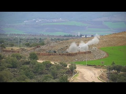 تركيا تبدأ حملتها العسكرية ضد الأكراد في عفرين  - نشر قبل 21 دقيقة