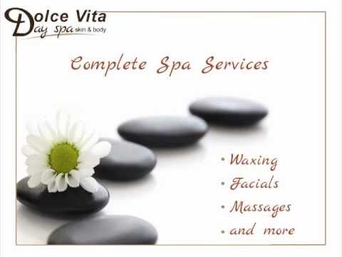Brazilian Waxing Huntington Beach - Dolce Vita Skin & Body Spa