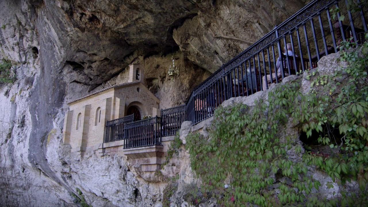 Turismo religioso en el oriente de asturias ayuntamiento for Oficina turismo cangas de onis