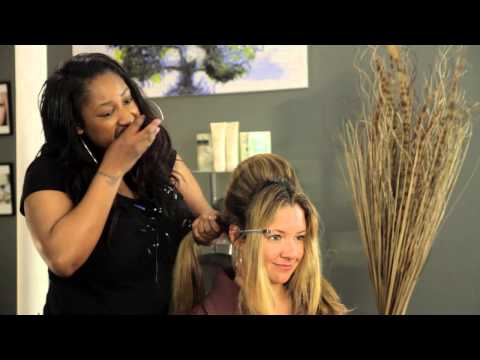 """How to Make Your Hair Like Penny in """"Hairspray"""" : Hair Braids & Other Styles"""