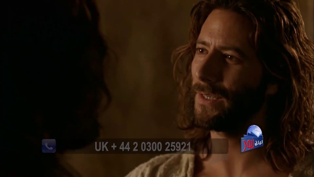 437 دراما - المسيح يعلن أنا هو الطريق والحق والحياة