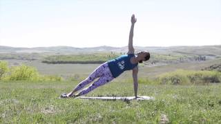 Side Plank Pose