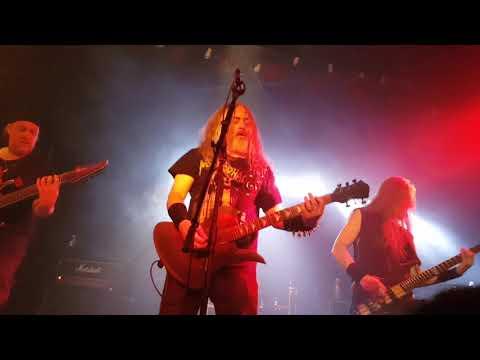 Incantation - The Ibex Moon (Live @ Korea)