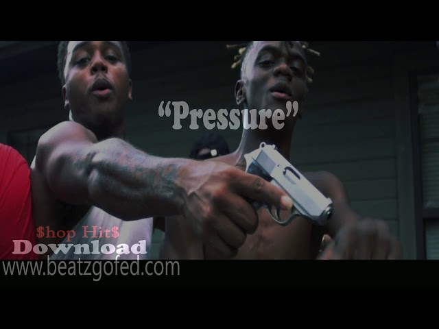 JayDaYoungan x NBA Youngboy Type Beat - Pressure