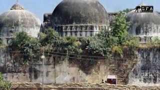 Babri Masjid ki kahani ussi ki zubani | By SFA Productions