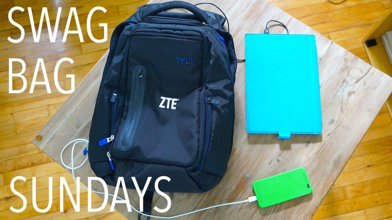b01f8b2f2ac3 TYLT Energi+ Charging Backpack Review
