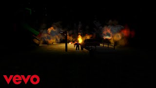 What's Up Danger ROBLOX Edition [Série Camping]