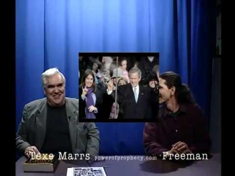 The Freeman Perspective-Secret Handsigns Of The Illuminati 1