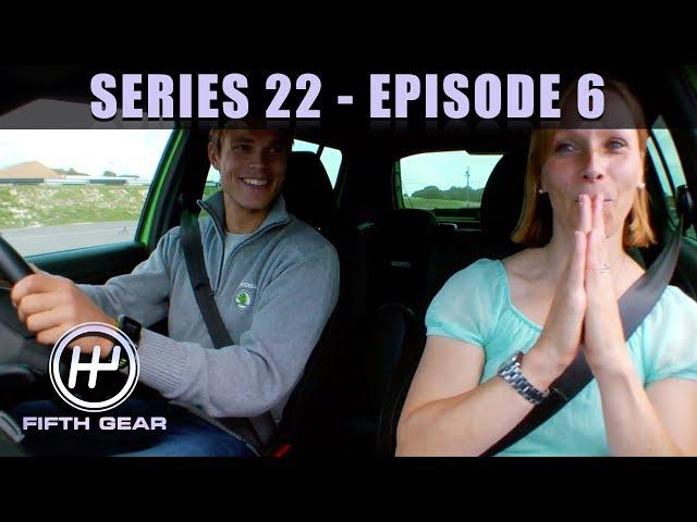 Fifth Gear: Series 22 Episode 6 - Full Episode