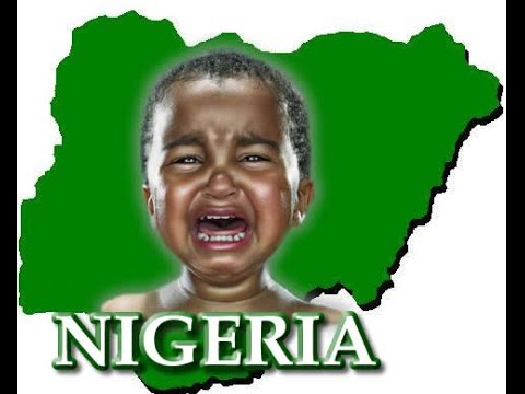 My people are Crying, Pharaoh's in Nigeria Let my people go