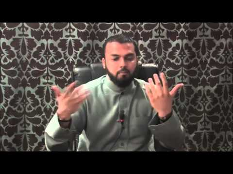 How do I tell if someone approaches me with sehr? - Musleh Khan