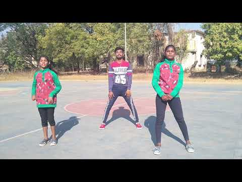 Aankh Marey Dance Video | Choreography - 7-8 brother's
