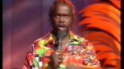 Blouse & Skirt (Part 4) with Trinidadian comic Sprangalang