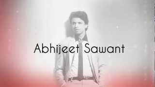Abhijeet Sawant -