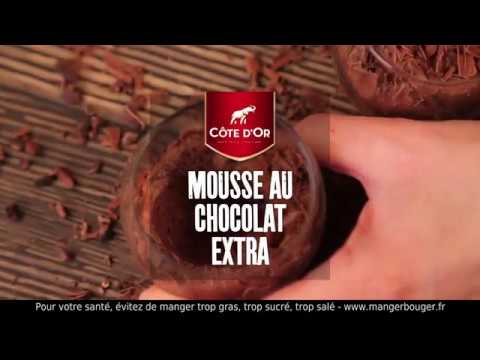 Cote D Or Marmiton Mousse Au Chocolat Cote D Or Dessert Noir