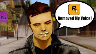 10 Things REMOVED From GTA 3!