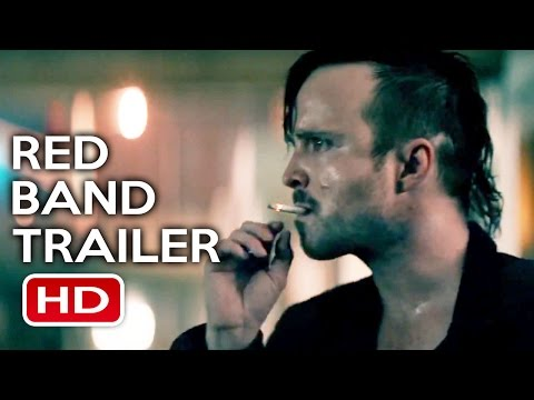 Triple 9 Official Red Band Trailer (2016)...