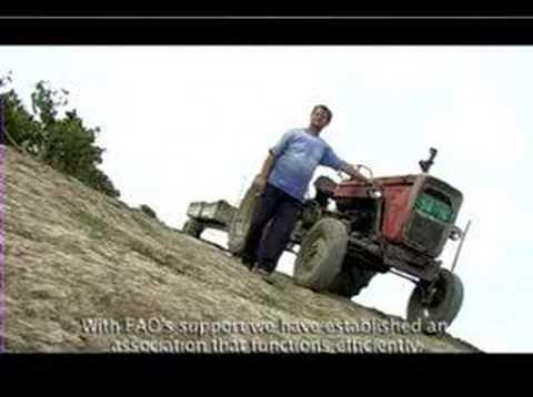 FAO - UN - elixis