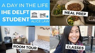 A Day in My Life 💧 Student vlog by Alice Law 🎬