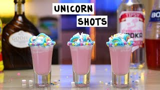 Unicorn Shots