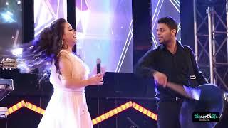 ريم السواس ترقص على المسرح وتولع الأجواء في مهرجان منيارة  - Reem Sawas Dance