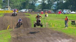 Unadilla ATC 3 wheeler race 7/12/14