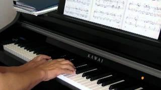 NHK朝ドラマ「あぐり」の主題曲です。 This piece is the theme of t...