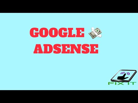 How to Change Bank information on your Adsense Account