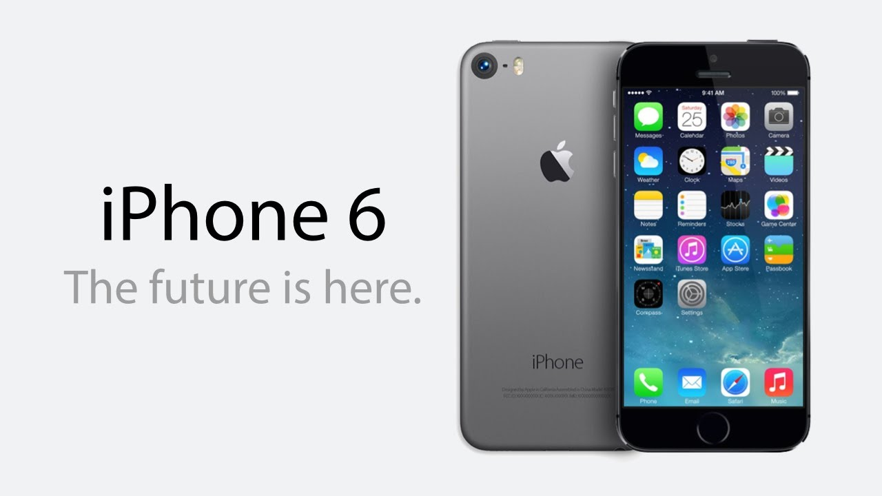when is the new iphone coming out iphone 6 coming soon 1266