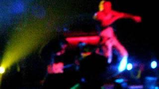 The Prodigy - Spitfire, Live Chile 2009