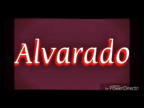 Y LA PREGUNTA ES // ALVARADO VNC // Video Oficial 2019