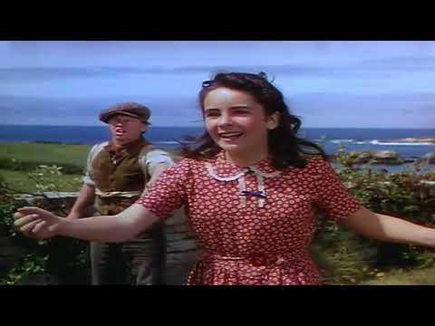 Mickey Rooney & Elizabeth Taylor