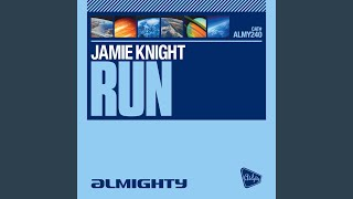 "Run - Almighty 12"" Anthem Dub"