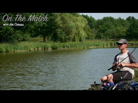 LIVE MATCH FISHING // Big Carp // Joe Carass // Makins Fishery //Open Match // 25.06.20