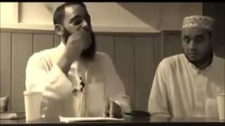 Abu Abdullah Emotionaler Vortrag - Ich vermisse meine Brüder