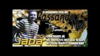 Mc Japa - O Passa O Mél