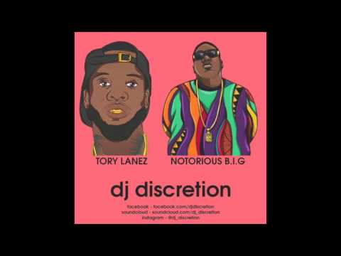 Tory Lanez - Say It (Remix ft. Notorious B.I.G)