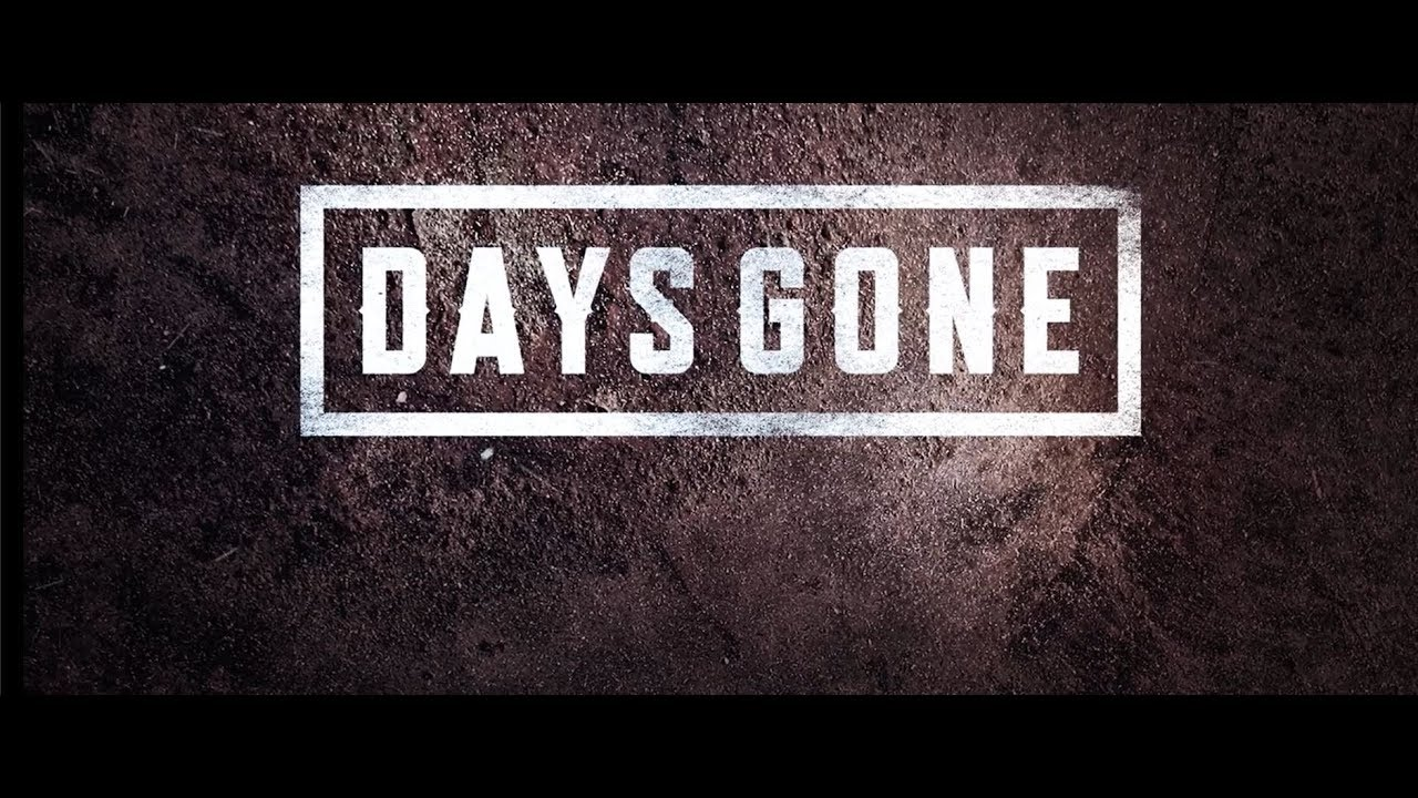 Days Gone Die Farewell Wildnis Trailer