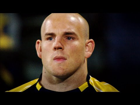 Rugby HQ - Stephen Moore - Player in Focus